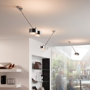 Puk Maxx Wing Twin Ceiling